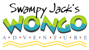 Swampy Jack's Wongo Adventure theme park in Panama City Beach, Florida